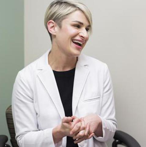 Dr.Lauren Boudreaux